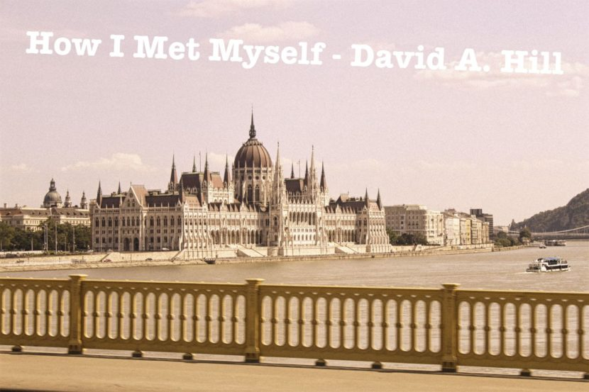 how i met myself themes Based on how i met myself by david a hill, a character that showed  determination was  for literature (novel), you can study one theme.